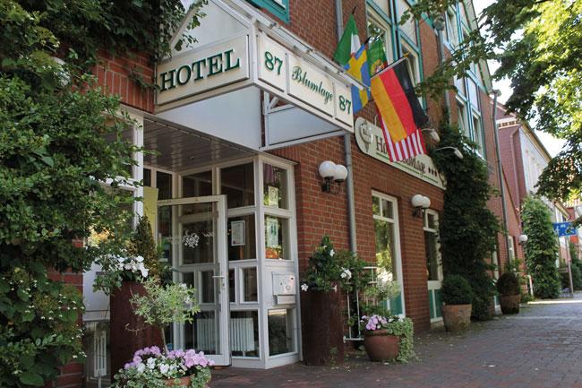 hoteller i celle tyskland